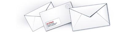 ¿Tienes un e-mail?
